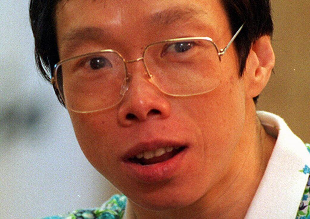 Lee Wei Ling, Dr Lee Wei Ling: I have been diagnosed with progressive supranuclear palsy