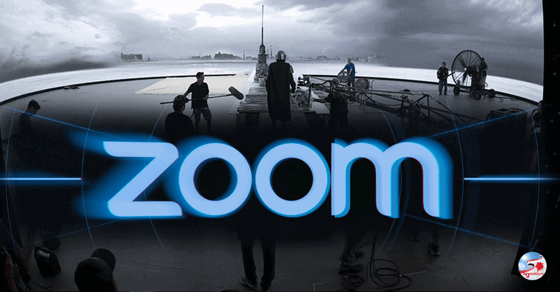 ZOOM Singapore Data centre, ZOOM's new data centre in Singapore means more jobs