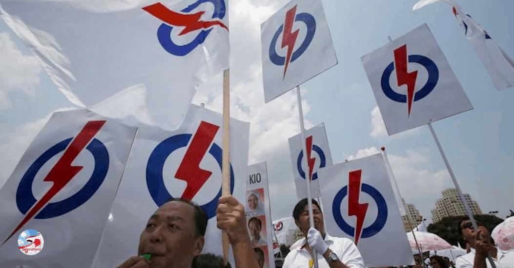 PAP Government, Singapore Success