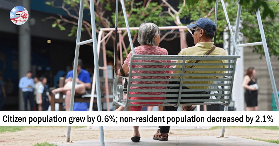 citizen population