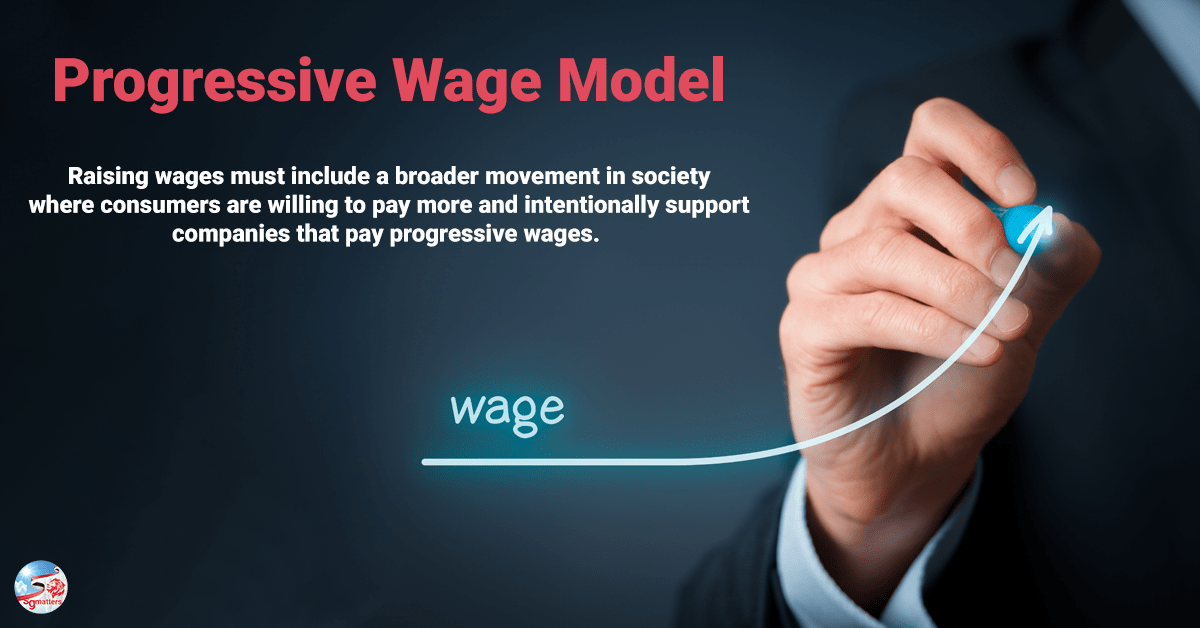 PWM Progressive Wage Model