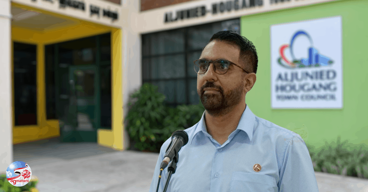religious harmony, Pritam Singh acknowledges the religious harmony in Aljunied GRC
