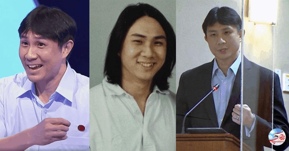 progressive wage model, Jamus unashamedly claims credit for Progressive Wage Model; netizens react
