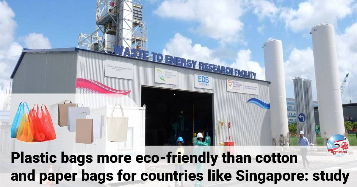 eco-friendly plastic bags