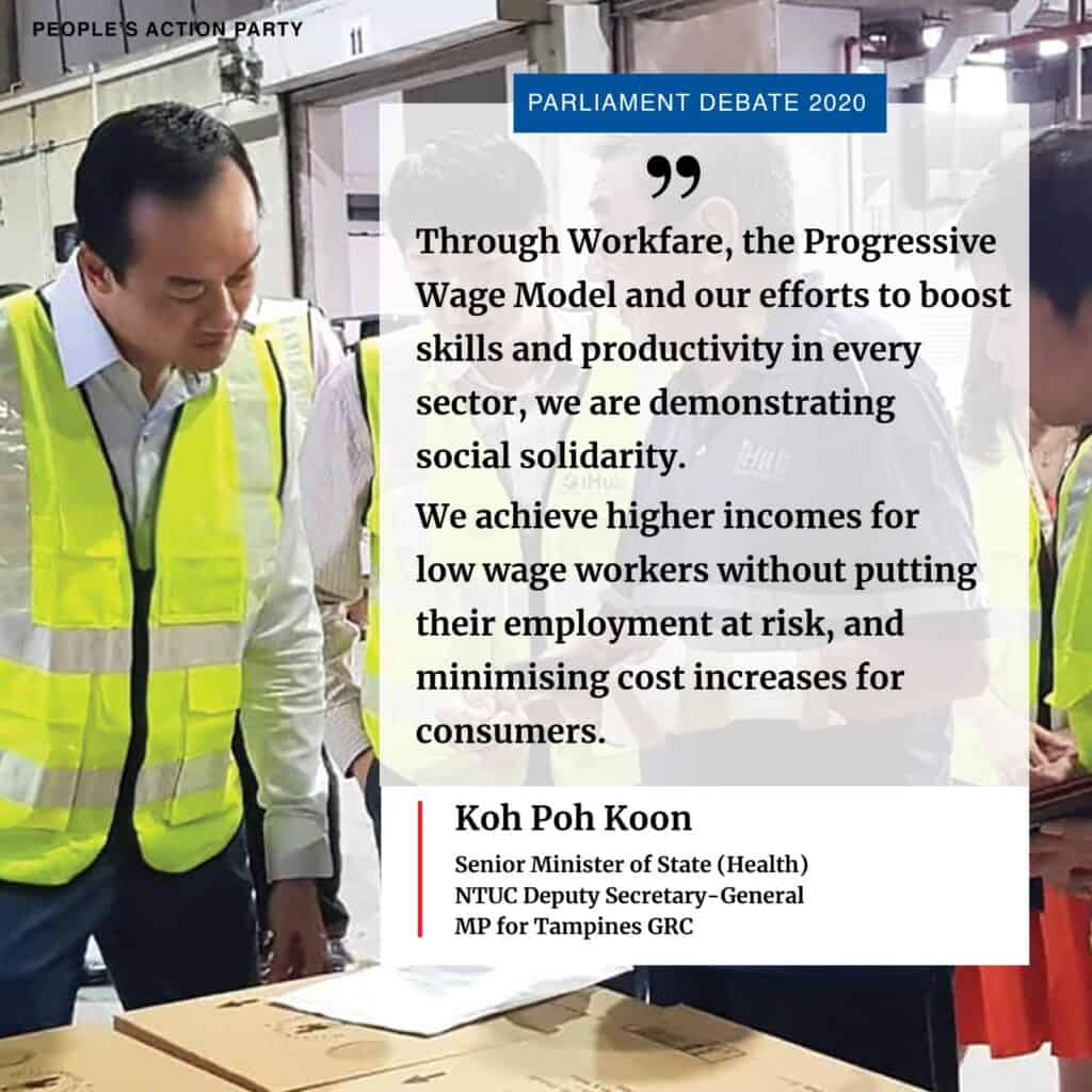 PWM, PWM has uplifted wages for workers without risking job loss, and minimising cost increases for consumers