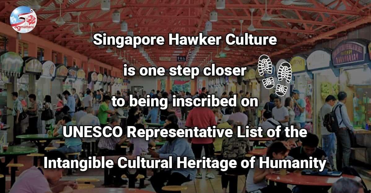 hawker culture