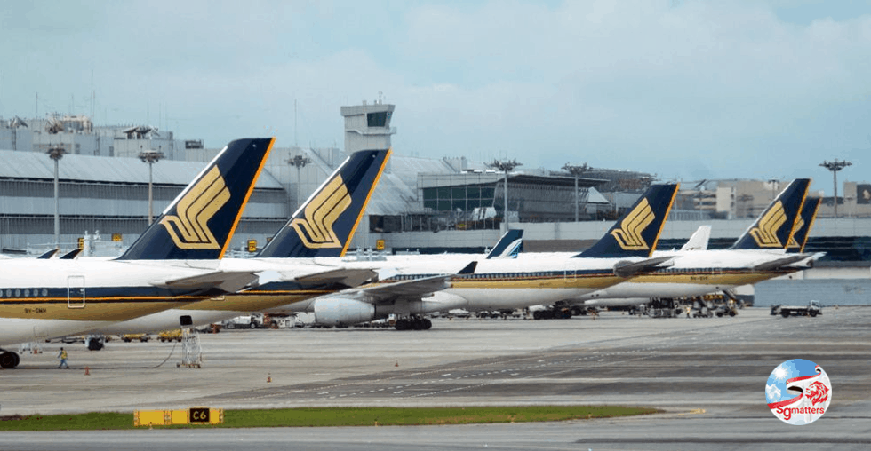 aviation sector, Additional $84 million support for aviation sector that will not recover soon