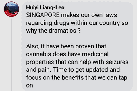 Cannabis, MHA disappointed with UN's decision on cannabis. Netizen reacts.