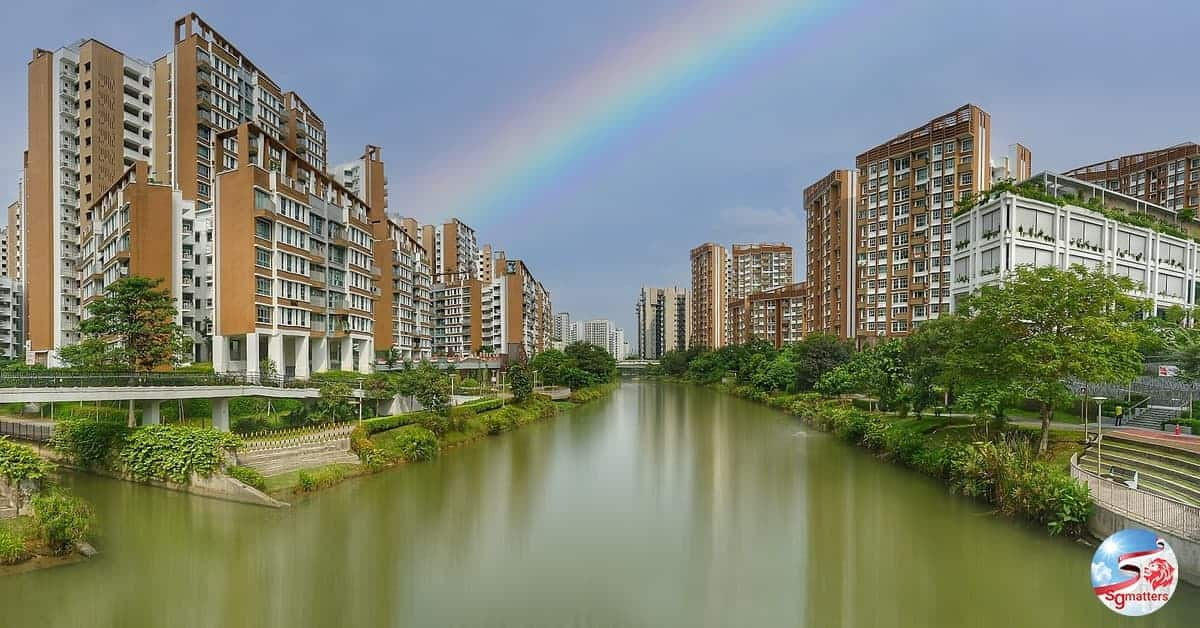 Punggol, Award-winning Punggol 21: a promise delivered brick by brick, step by step