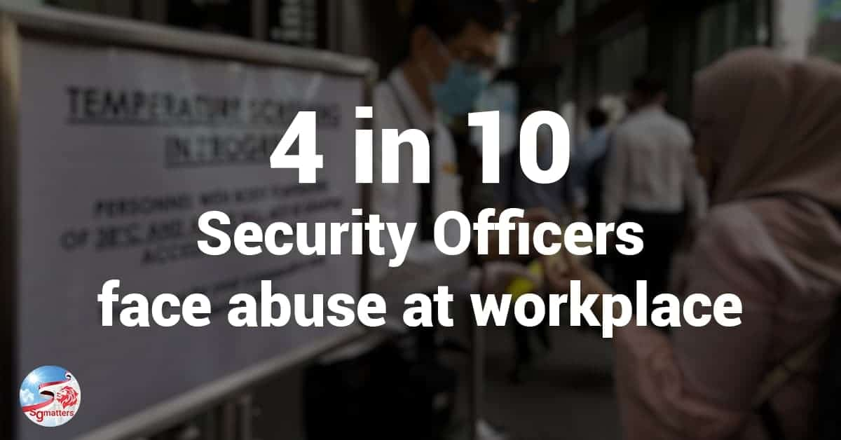 USE Union of Security Employees call for Better Protection for Security Officers