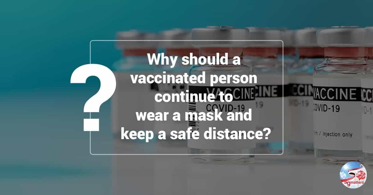 Vaccination Singapore
