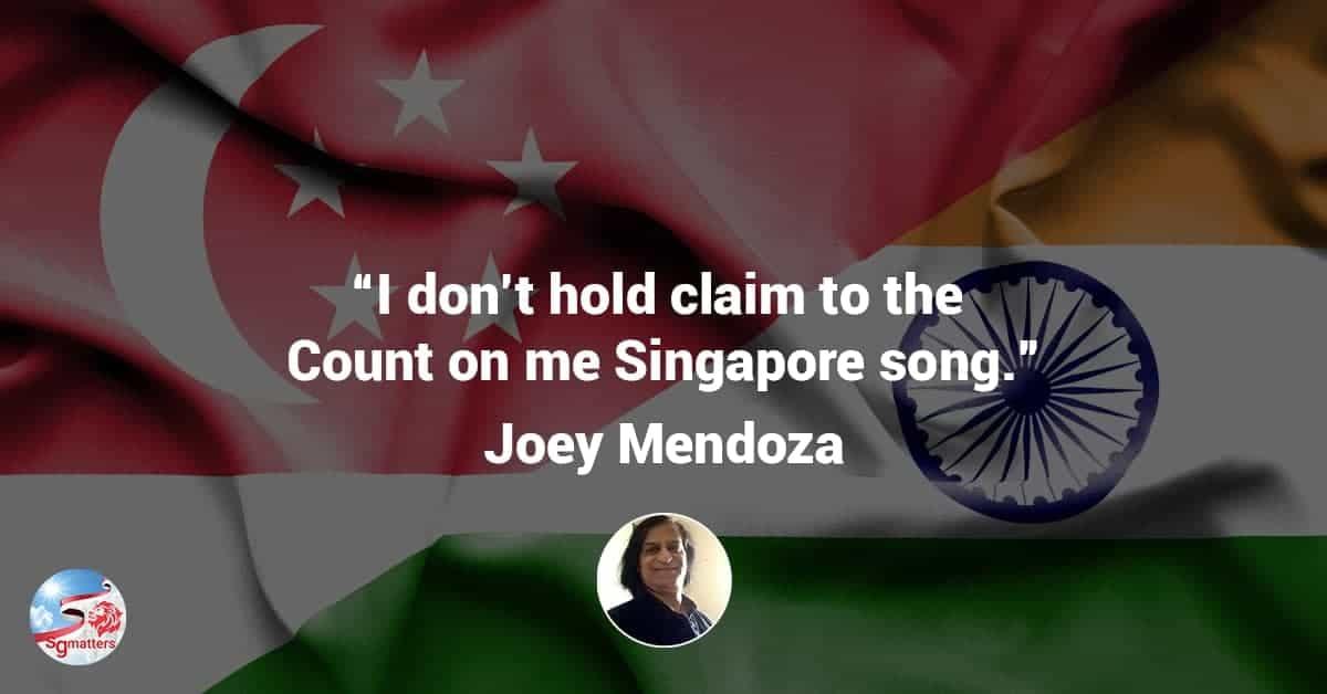 Joey Mendoza - We Can Achieve Lyrics India