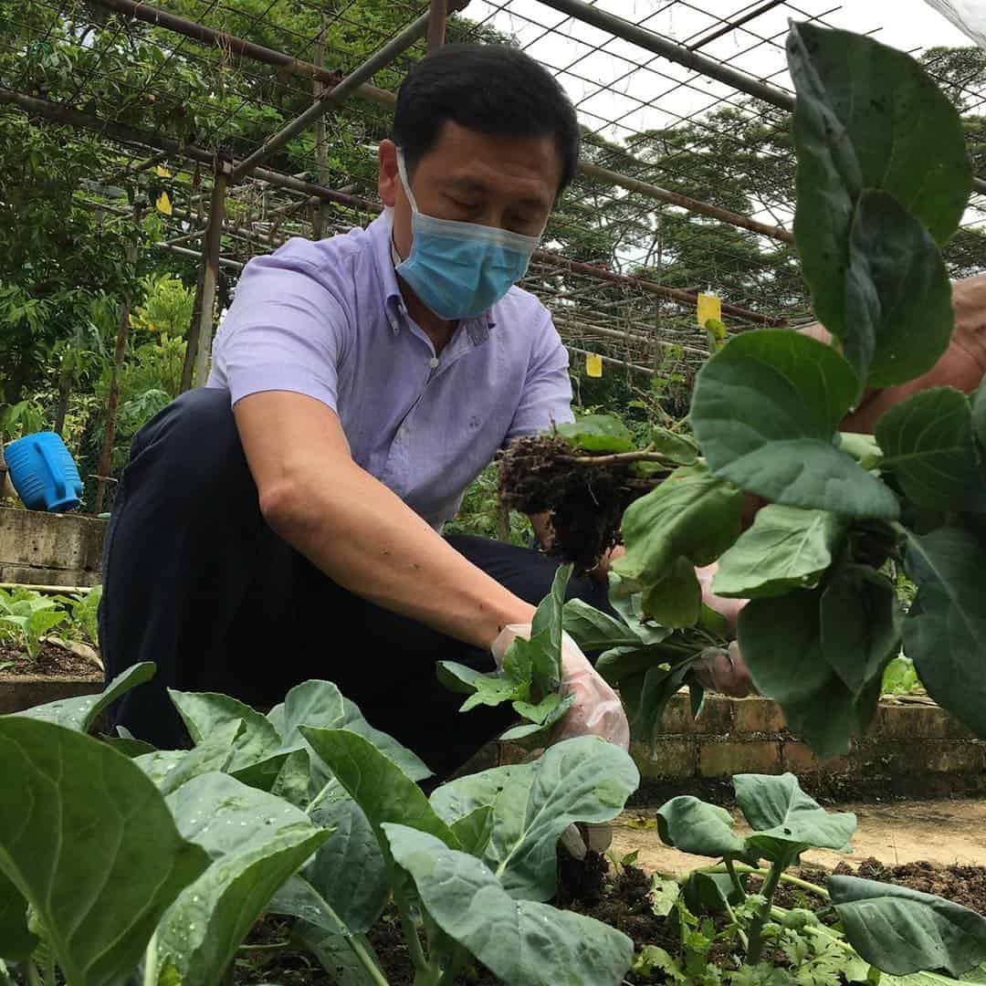 Ong Ye Kung, 4G Leadership: why you can be excited about Ong Ye Kung