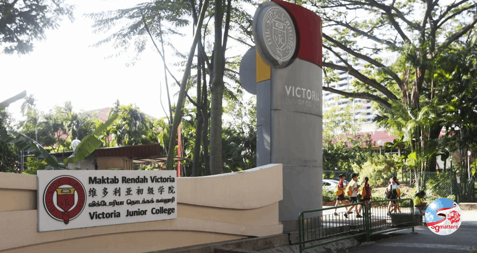 VJC student tested positive for COVID-19