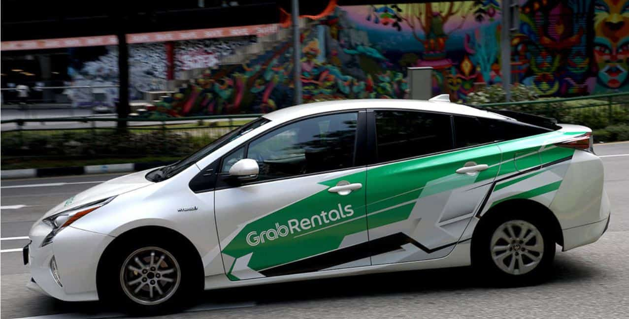 Grab, $1 Grab fee hike…Is it a boon or a bane for drivers?