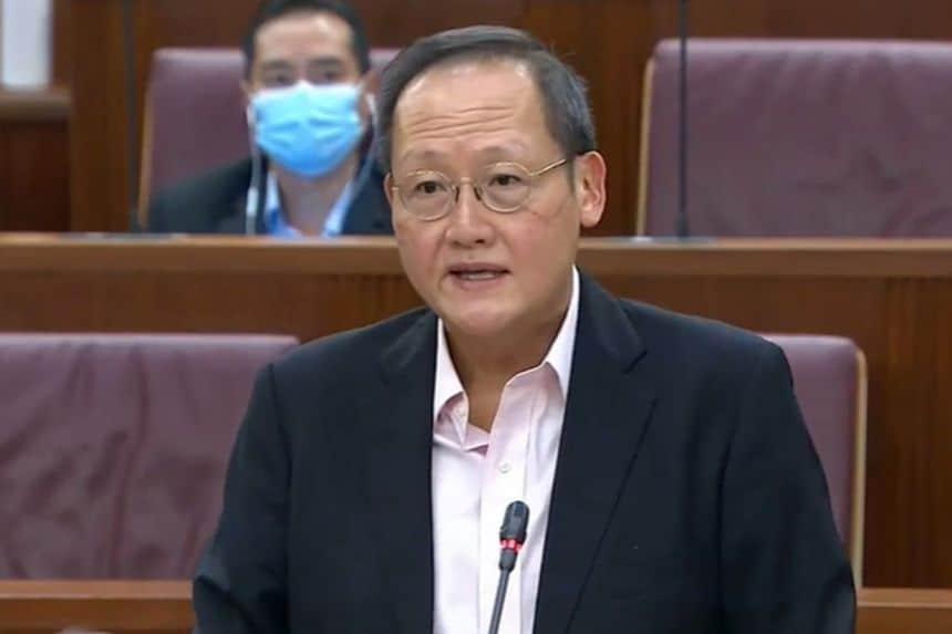 unemployment, Singapore's unemployment rates improve in Q2 2021