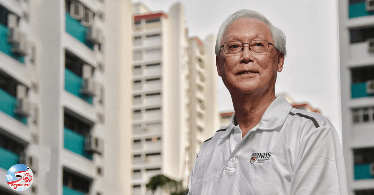No real regional cooperation if China does not have trust of its neighbours: ESM Goh Chok Tong