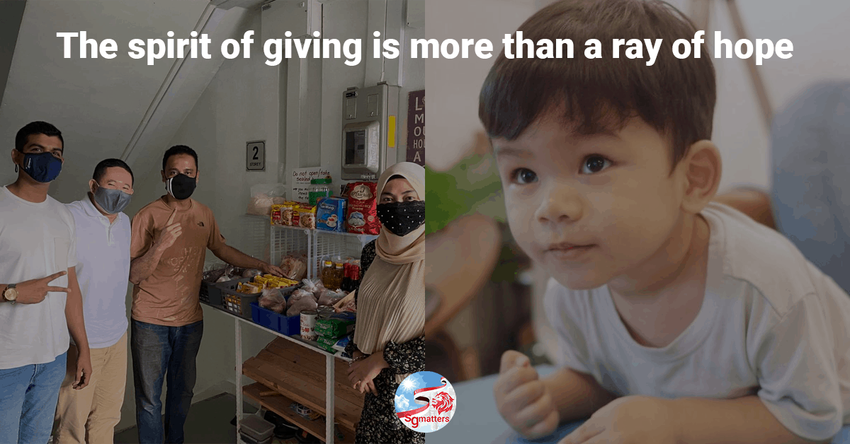 Devdan, $2.9m raised in 10 days; the spirit of giving is more than a ray of hope