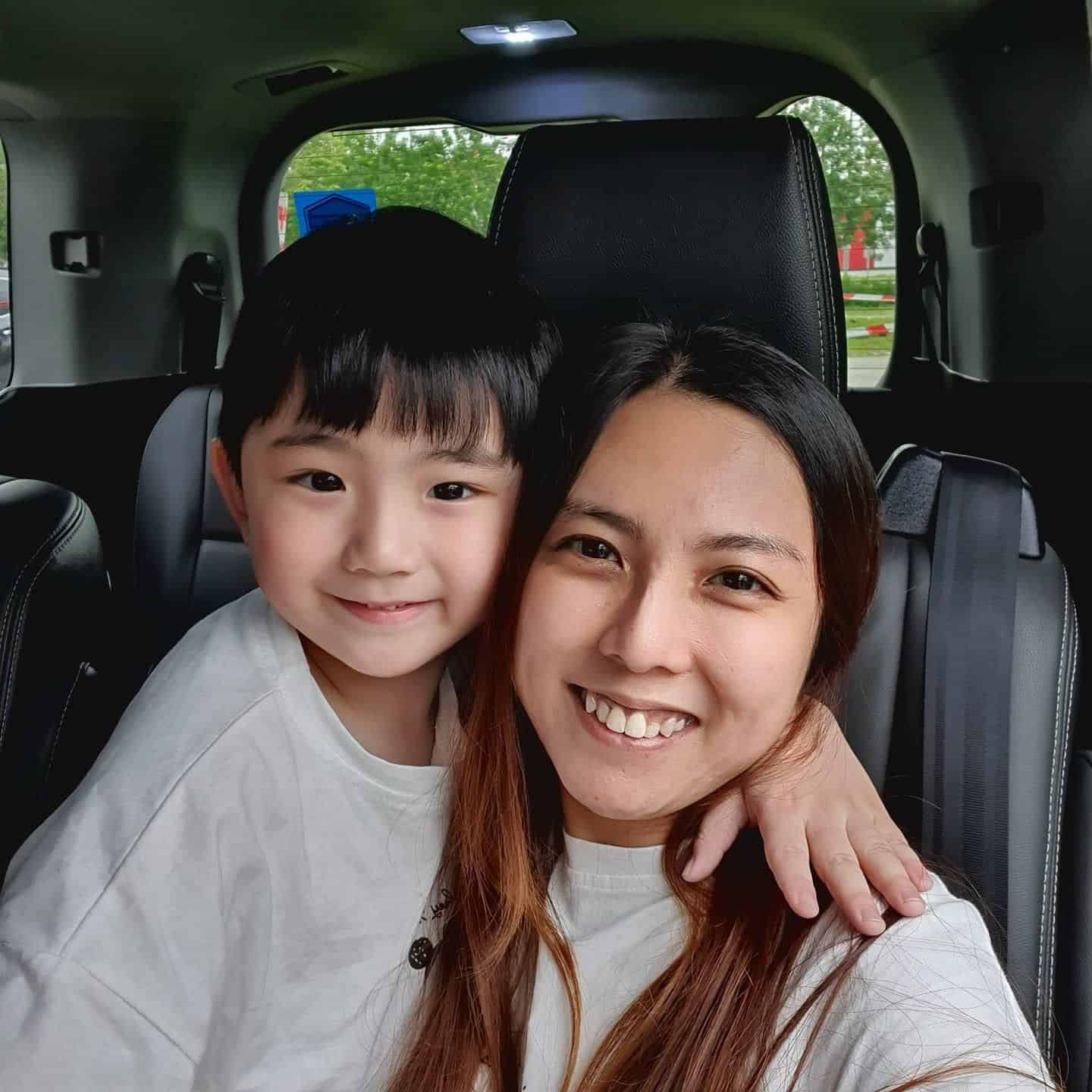 PHV driver, PHV Driver by Day, Supermum by Night
